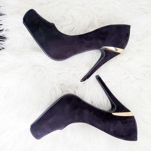 Call it spring heels 👠